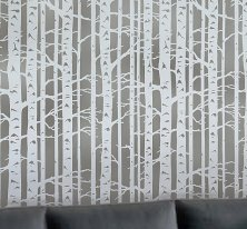 https://www.etsy.com/listing/62053070/wall-stencil-birch-forest-allover-wall