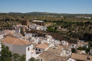 686-21-visedo-manzanares-fernando-restauracion-de-la-torre-del-homenaje-en-setenil-de-las-bodegas-cadiz-setenil-de-las-bodegas-cadiz