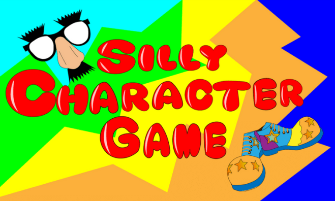 Barry-Brunswick-Silly-Character-Game