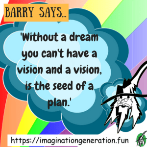 Barry-Brunswick-Author-Life-Quote