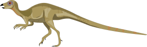 Barry-Brunswick-Author-Blog-Smallest-Dinosaur
