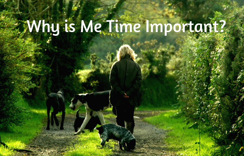 Human Wellbeing: Why is Me Time Important?