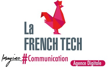 Imagine accompagnée par la French Tech !