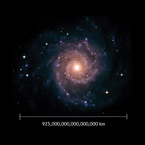 The Cosmic Distance Scale