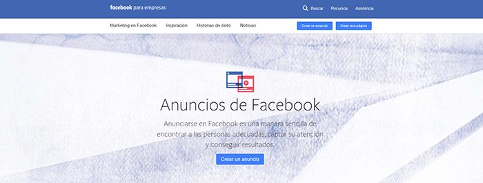 Anuncios en Facebook Super Guía (ads)