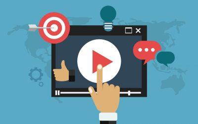 Cómo hacer un buen video institucional