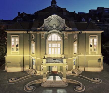 Slovene National Theatre