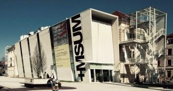 Metelkova Museum of Contemporary Art