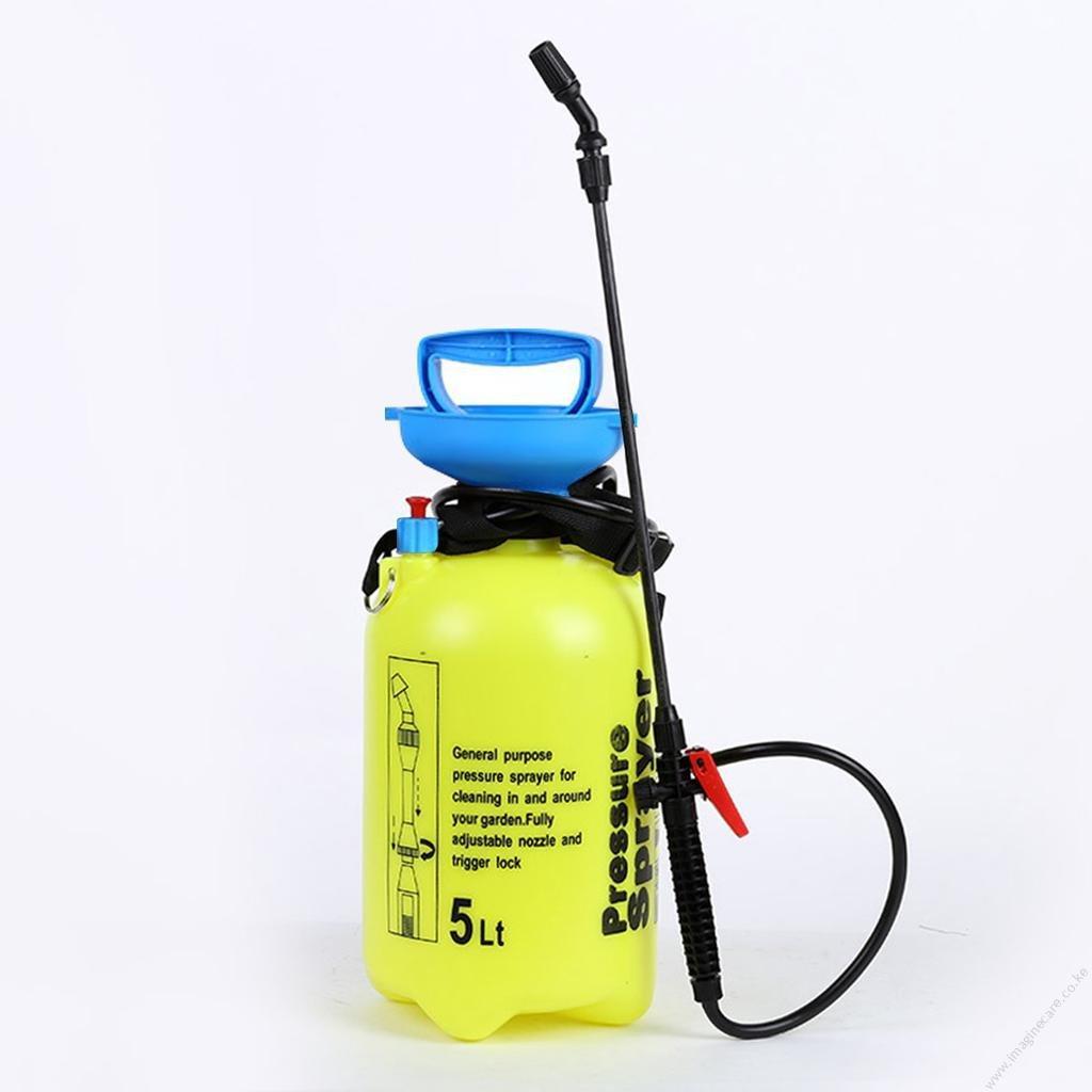 pressure-sprayer
