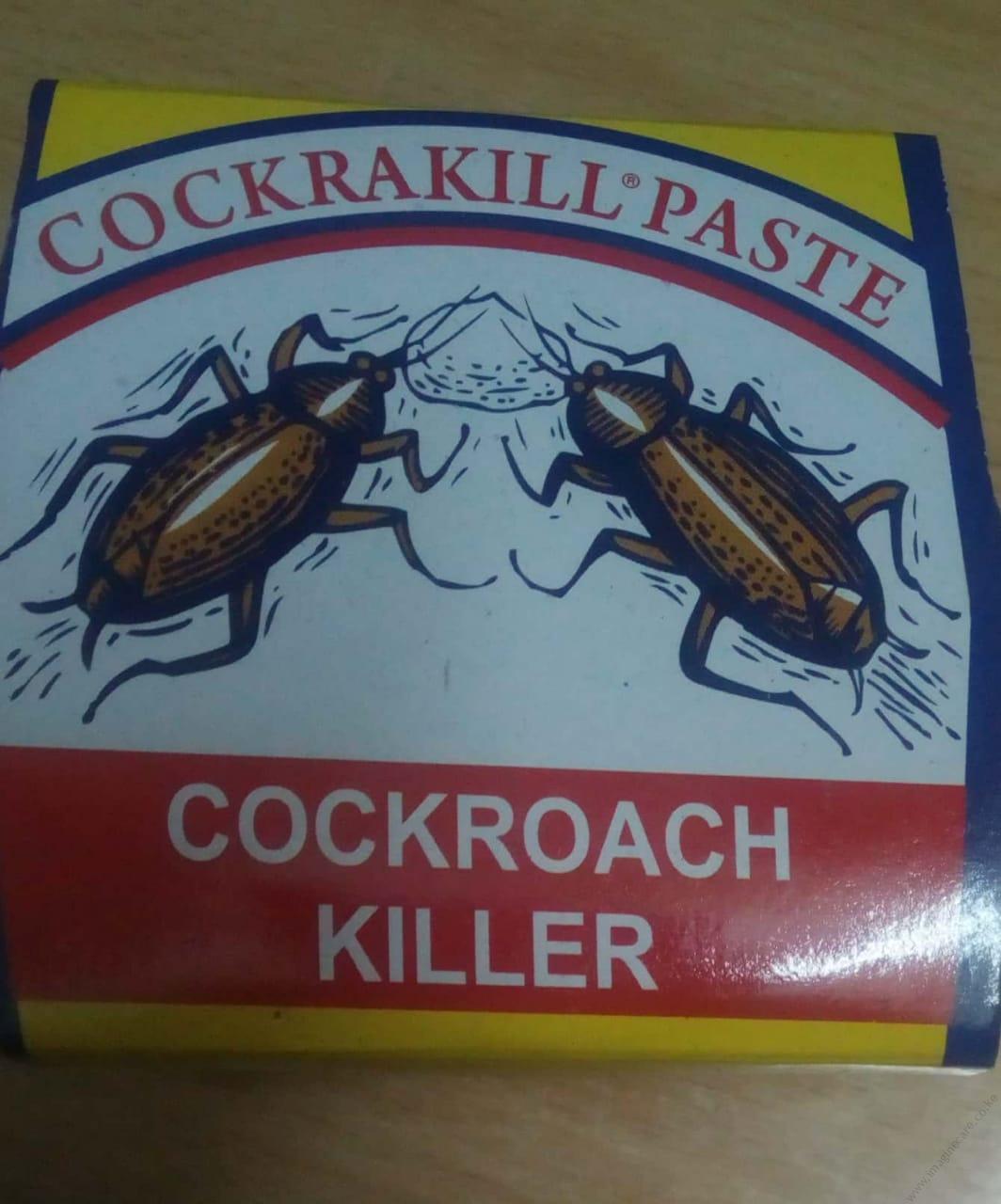 shop Cockrakill Paste