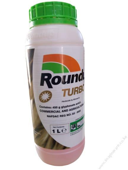 buy Roundup Turbo in kenya