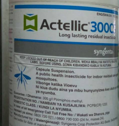 actellic-300sc