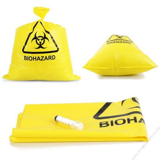 buy Hospital-Yellow-Biohazard-Bags-liners