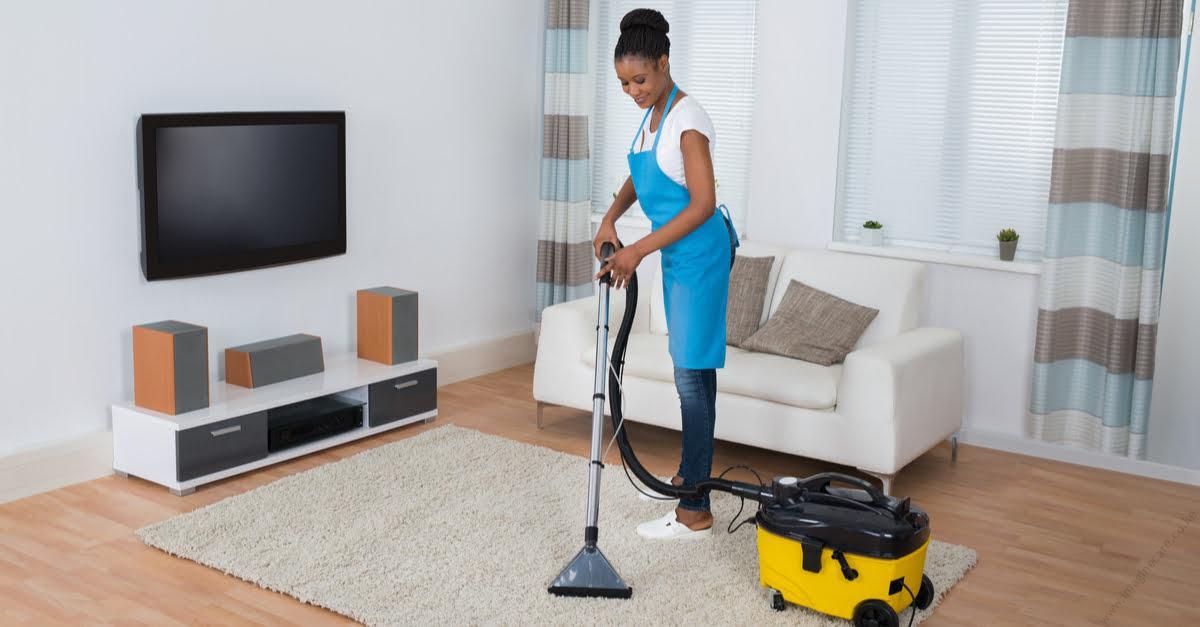 Professional Carpet Cleaning nairobi