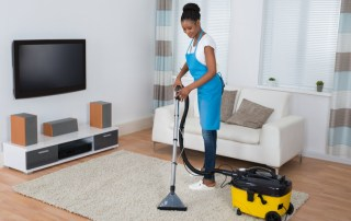 Professional Carpet Cleaning nairobi
