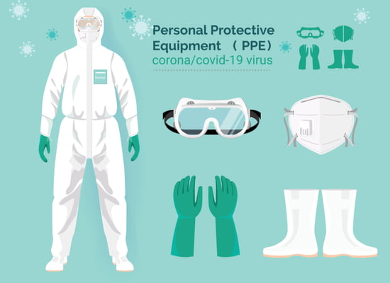 personal protective equipment-ppe
