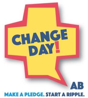 Change Day AB