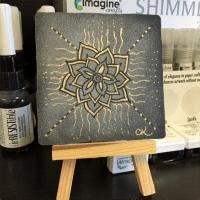 New Sheer Shimmer Spritz Applications