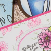 Flourishes L.C Blog Hop!