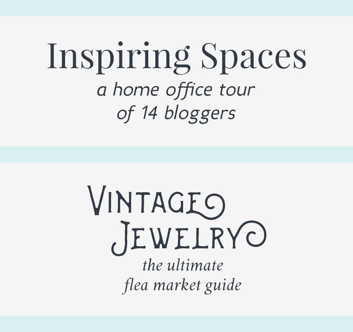 Font Pairing | Imagine Design Repeat