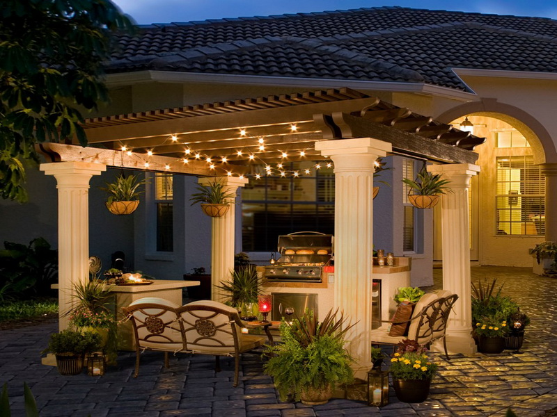 Don't Overlook These Spaces When Remodeling Your Home on Luxury Backyard Patios id=52798