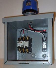 Imagine Instruments  Economical Lighting Control Contactor Panels