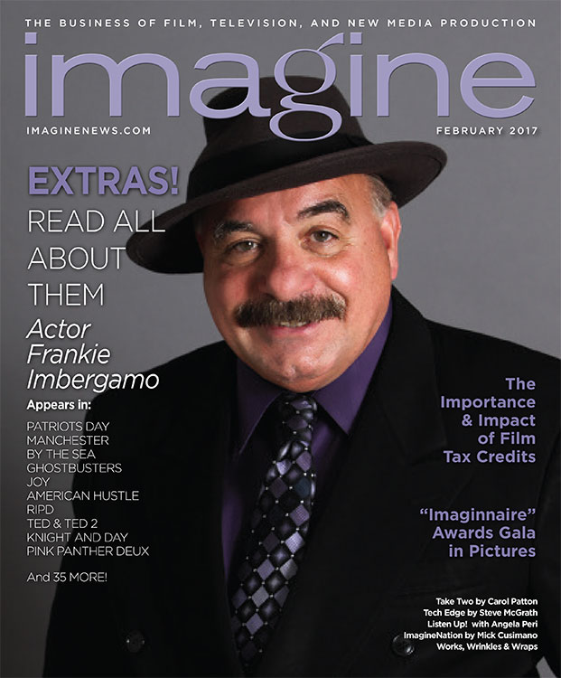 Purchase the Feb-Mar Issue of Imagine News