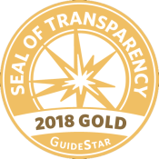 guidestar gold seal accreditation