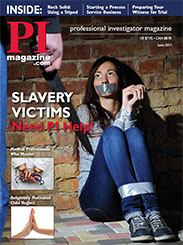 Dottie Laster and Human Trafficking Featured in PI ...