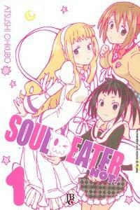 Soul Eater Not