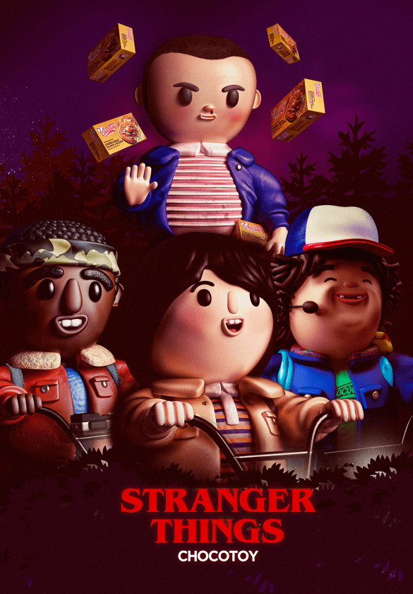 Strangers-things-affiche