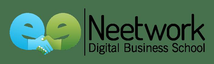 neetwork digital business school logotipo