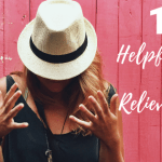 10 Helpful Tips to Relieve Stress