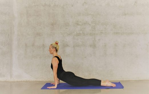 yoga helps you with life's challenges