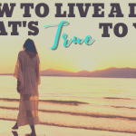How to Live a Life That's True to You
