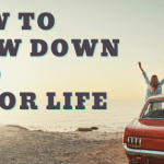 How to Slow Down and Savor Life