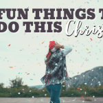 50 Fun Things to Do This Christmas