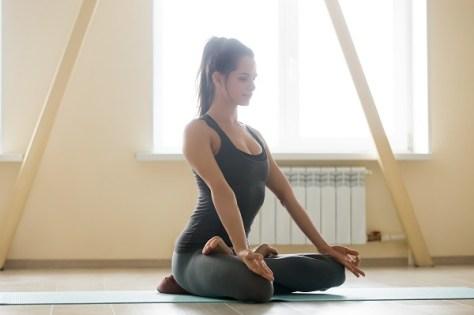 benefits of a meditation cushion