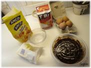 Préparation avant la cuisson