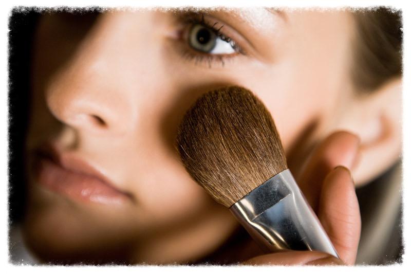 Le maquillage des femmes après 50 ans