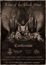 Rites of the Black Mass 2018 va avea loc in perioada 18 - 20 Octombrie