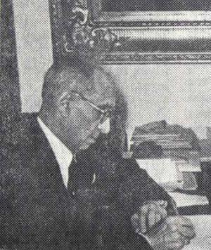 Tiberiu Brediceanu