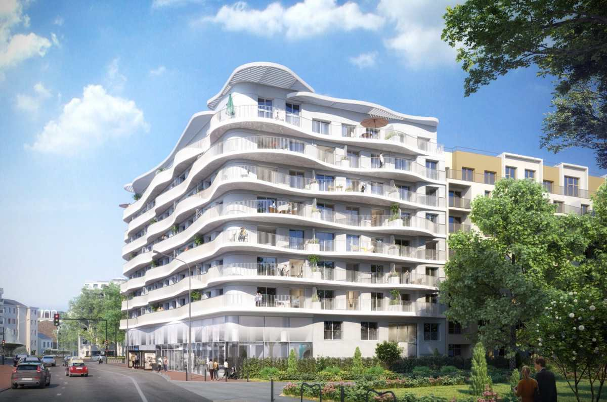 Films d'immobilier-LA GALERIE 9