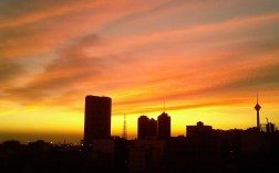 Metro Sunset 2