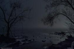 Frozen Moonlight