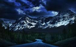 Shot near Jasper, Alberta, Canada.