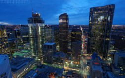 Shot from Calgary tower in February 2016. Prints of this can be purchased here.