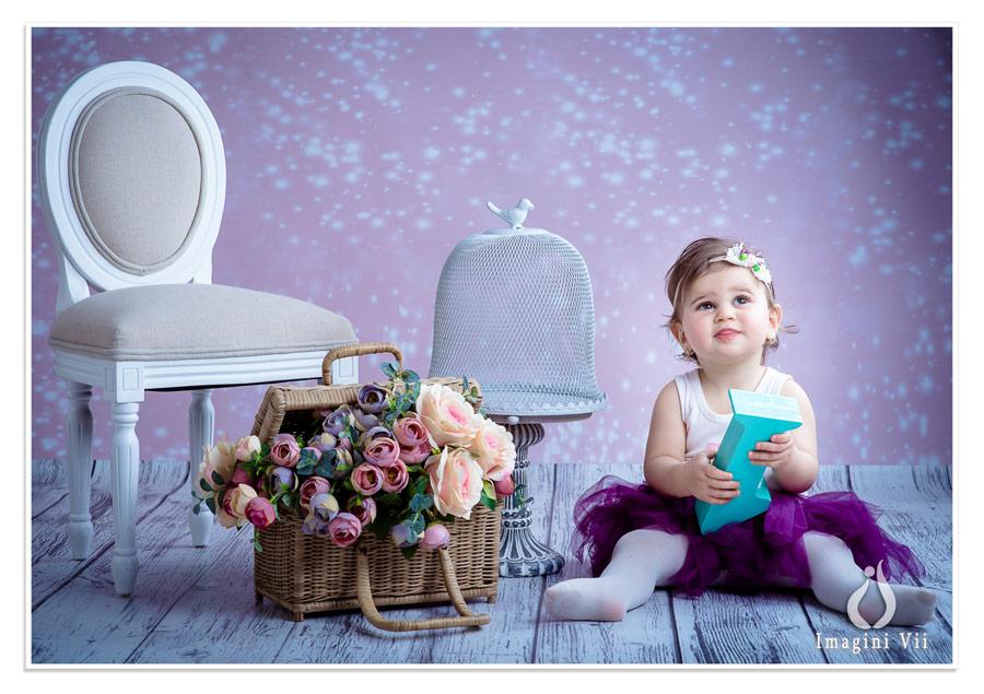 Sedinta foto aniversara