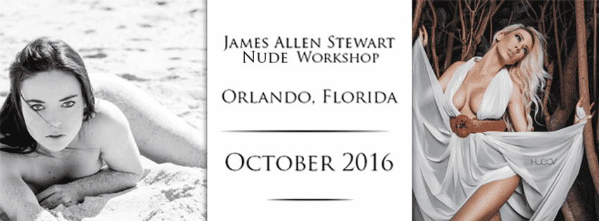 Orlando, Florida – Fine Nude Art