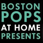 [Boston Pops at Home logo]